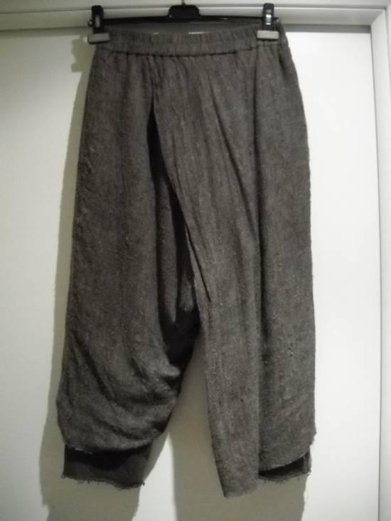 Julius layered cropped pants sz.1 Size US 30 / EU 46