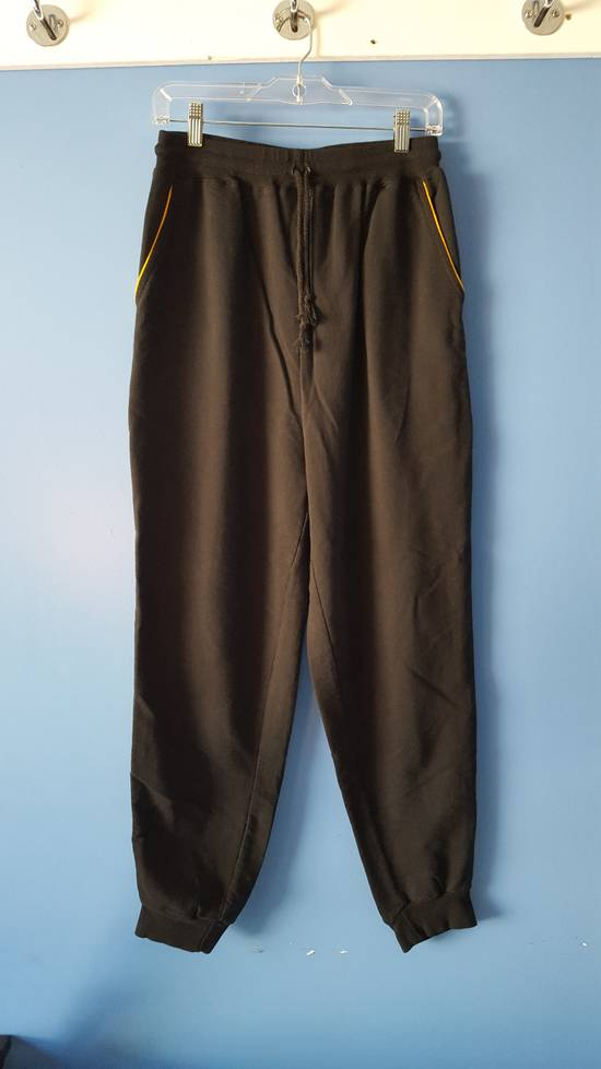 Givenchy pinstripe sweats Size US 32 / EU 48 - 1