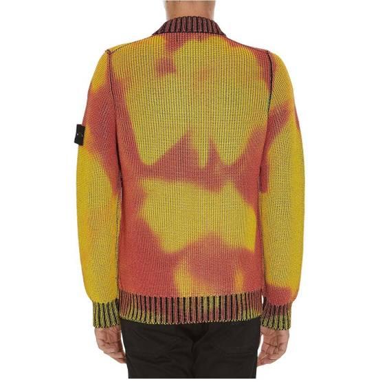 Stone Island Ice Sweater / Knit Size US L / EU 52-54 / 3 - 3