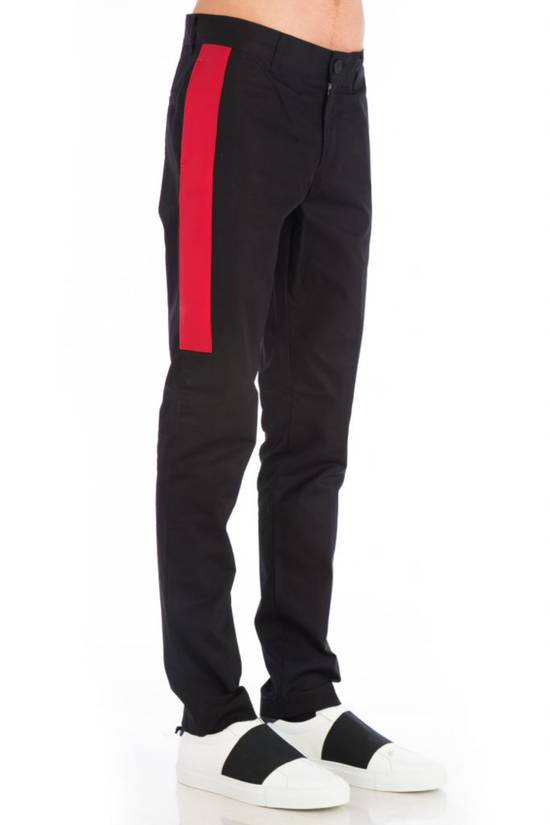 Givenchy Side Stripe Trousers (Size - 50) Size US 34 / EU 50 - 1
