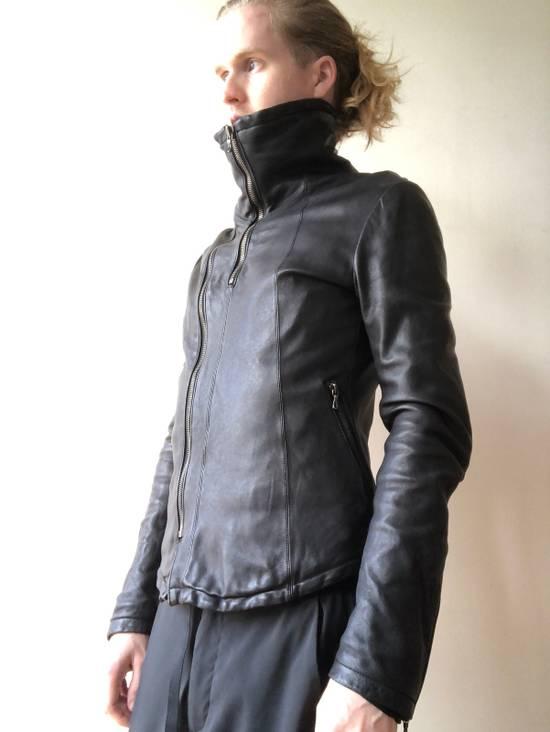 Julius SS14 [ghost;] high neck jacket Size US S / EU 44-46 / 1