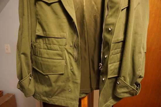 Givenchy NEW GIVENCHY jacket $2000 Retail Size US XL / EU 56 / 4 - 10