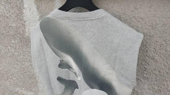 Givenchy Givenchy Grey Naked Nude Women Madonna Sleeveless Sweater Vest T-shirt size L Size US L / EU 52-54 / 3 - 5