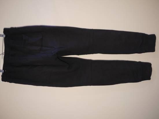 Balmain balmain blue sweatpant Size US 36 / EU 52 - 3