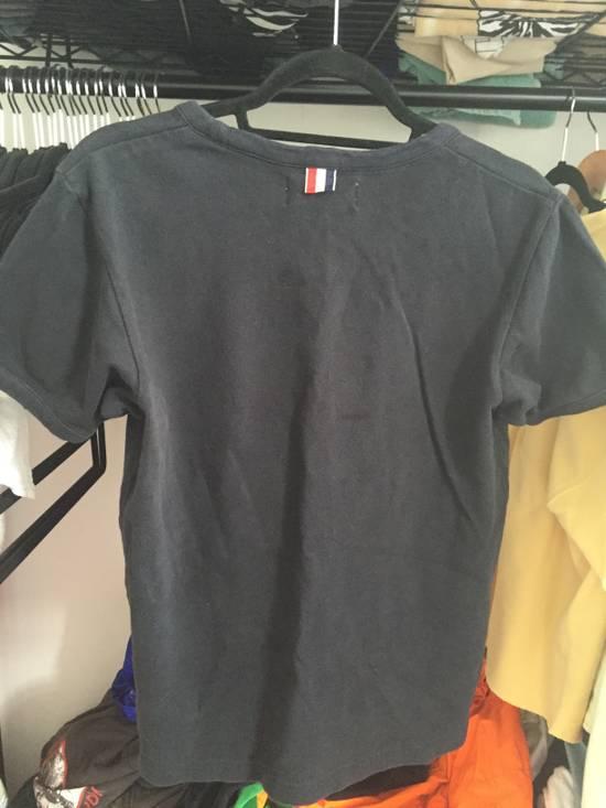 Thom Browne Navy Blue T Shirt Size US S / EU 44-46 / 1 - 2