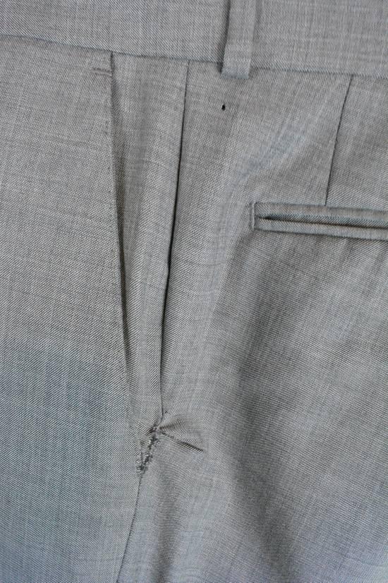 Balmain Balmain Suit Gray Size 40R (50R IT) Retail $2,950 Kayne West Size 40R - 7