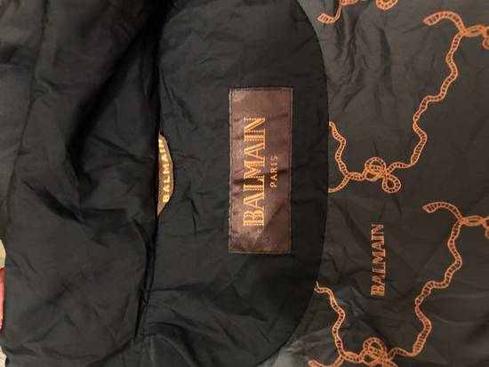 Balmain Final Drop! Balmain Paris Duffle Coat Size US M / EU 48-50 / 2 - 7