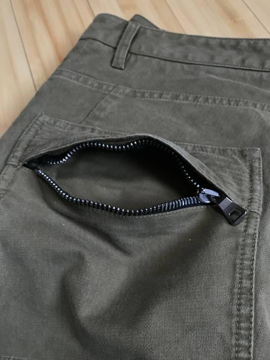 Balmain Balmain Cargo Pants Size 35 New With Tags Size US 35 - 8