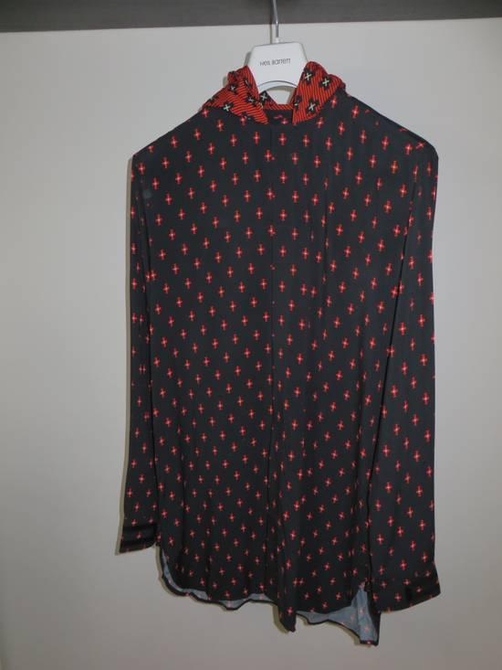 Givenchy Printed scarf shirt Size US M / EU 48-50 / 2 - 3
