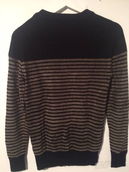 Balmain Lion Sweater Size US XS / EU 42 / 0 - 1