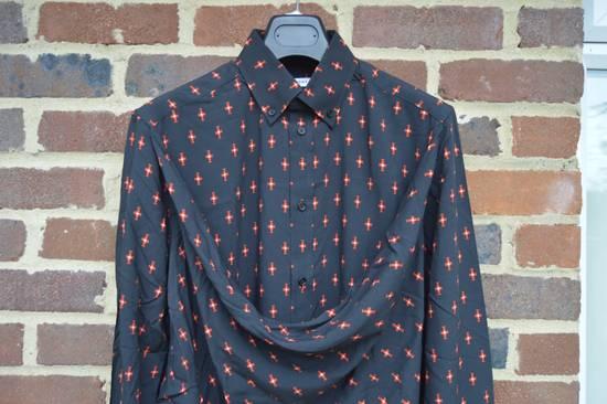 Givenchy Viscose Totem Shirt Size US S / EU 44-46 / 1 - 4