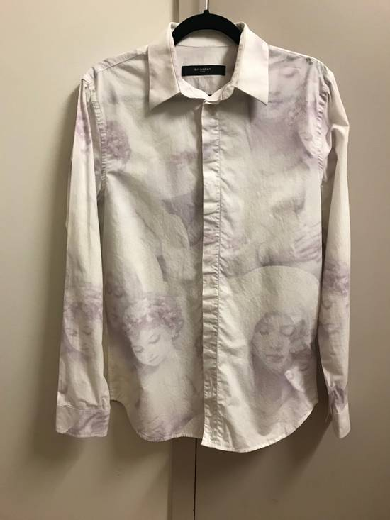 Givenchy Givenchy Madonna and Child Shirt Size US M / EU 48-50 / 2 - 3