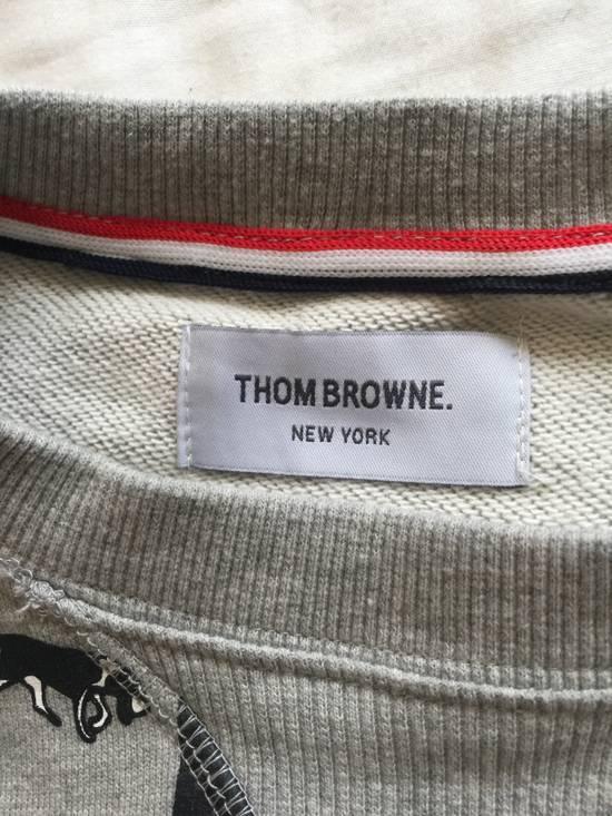 Thom Browne Thom Browne Sweatshirt Size 3 Size US L / EU 52-54 / 3 - 1