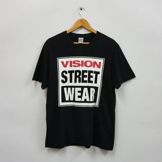 Vision Streetwear Vintage Visiaon Street Wear big logo nice t-shirt Size US M / EU 48-50 / 2