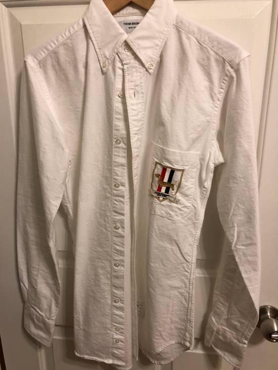 Thom Browne dog pocket shirt Size US M / EU 48-50 / 2
