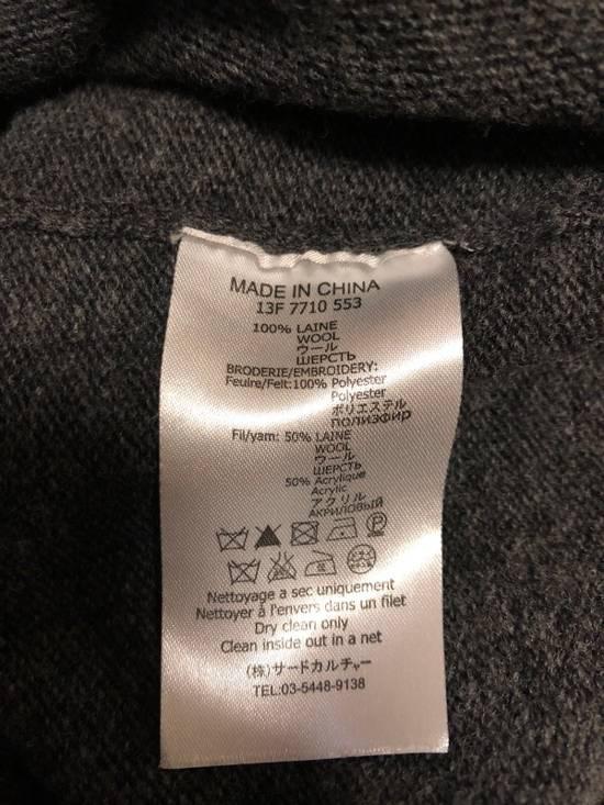 Givenchy Stars Collar Sweater Size US M / EU 48-50 / 2 - 2