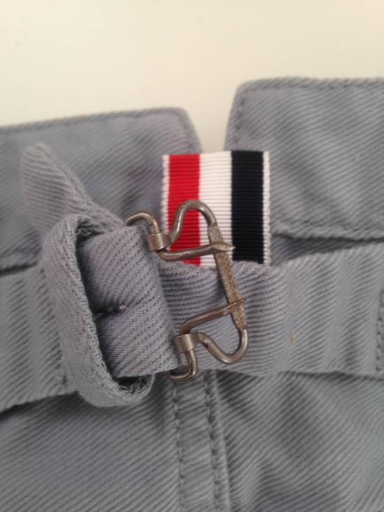 Thom Browne Thom Browne Summer Chino 5 pocket Size 0 Size XS Size US 28 / EU 44 - 5