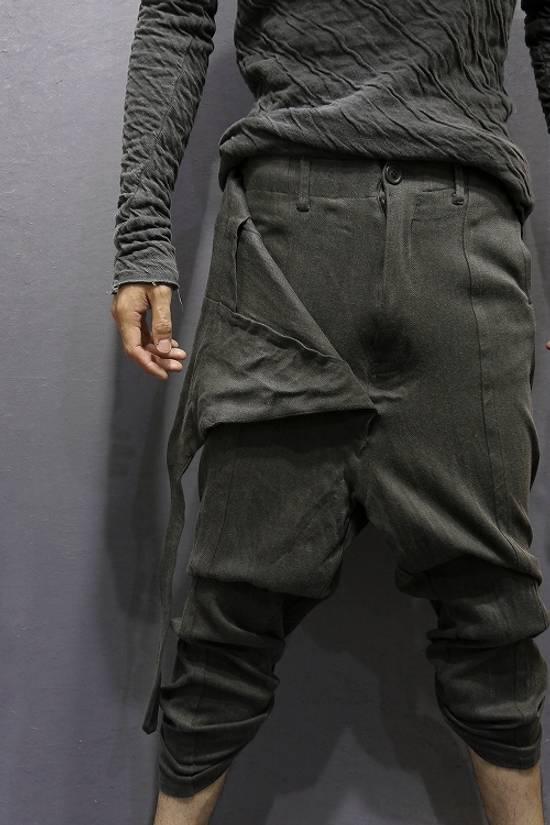 Julius FW13 Rayon/Angora Trousers Size US 31 - 12