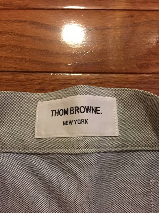 Thom Browne FINAL DROP!!!! Rare Thom Browne Shorts Size US 36 / EU 52 - 2