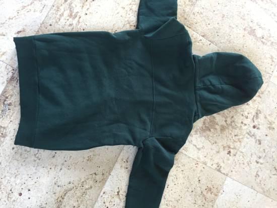 Balmain Forest Green Pullover Hoodie Size US XS / EU 42 / 0 - 9