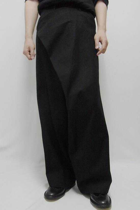 Julius Cotton Back Twill Pants Size US 31 - 2