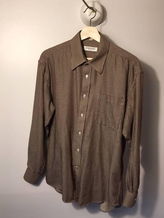 Balmain Balmain Casual Shirt Size US M / EU 48-50 / 2