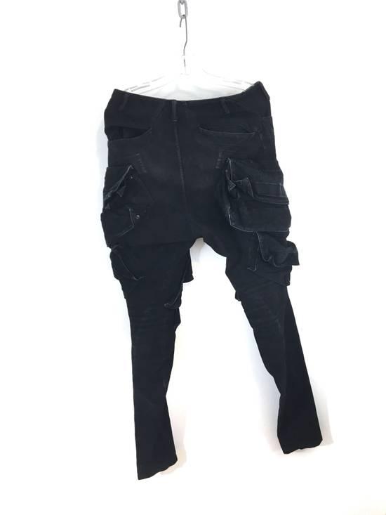 Julius SS15 Prism Cargo Pants Size US 32 / EU 48 - 1