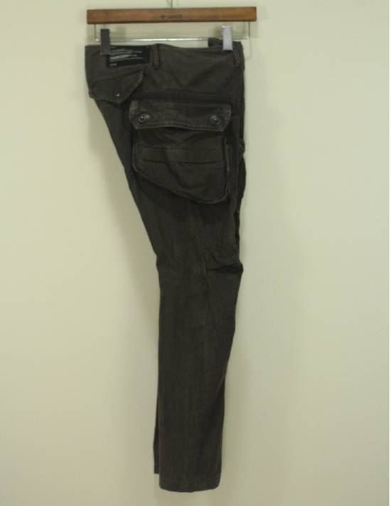 Julius Cargo Pants x FW 10-11 x Julius 7 x Goth_ik Size US 30 / EU 46 - 18