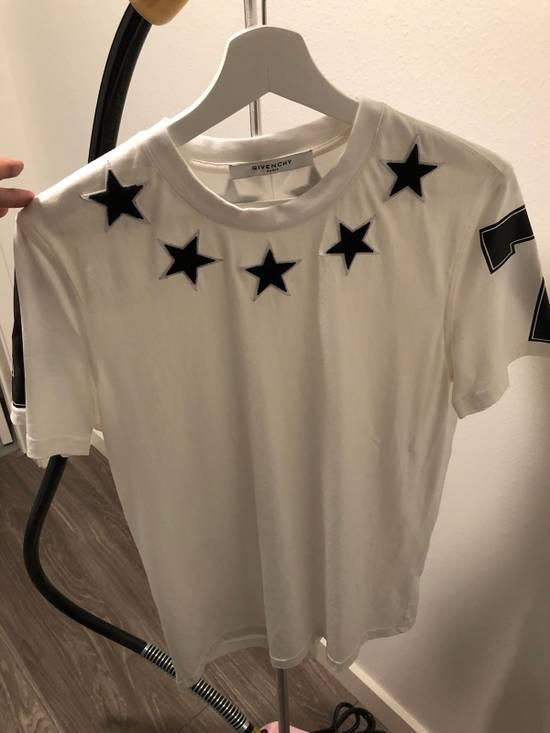 Givenchy Cuban Fit Star Size US S / EU 44-46 / 1