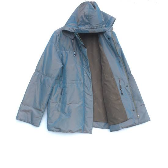 Balmain Rare!! Balmain Bomber Hooded with Detachable Hoodie Medium Size Size US M / EU 48-50 / 2