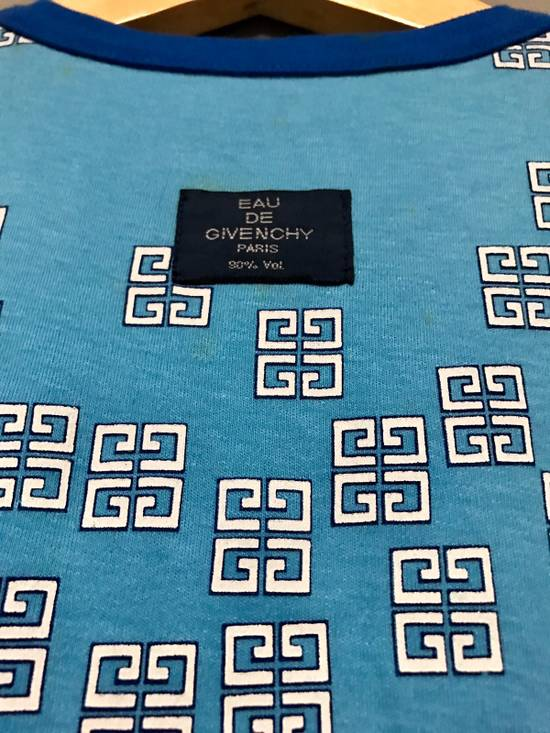 Givenchy 90% Vol Free Givenchy Paris EAU DE GIVENCHY Tee Size US S / EU 44-46 / 1 - 2