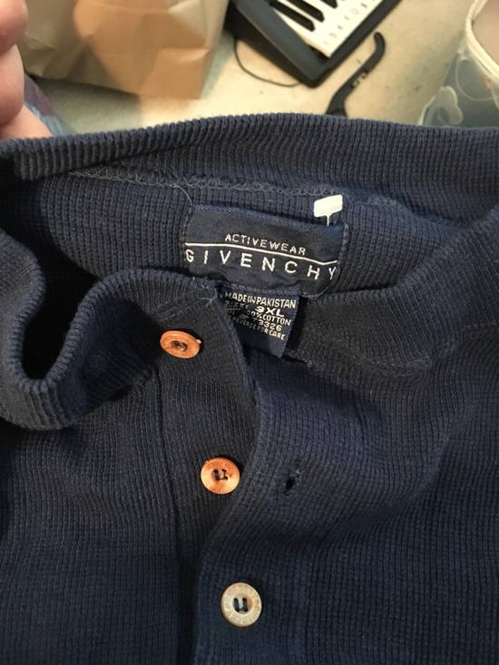 Givenchy Henley Size US L / EU 52-54 / 3