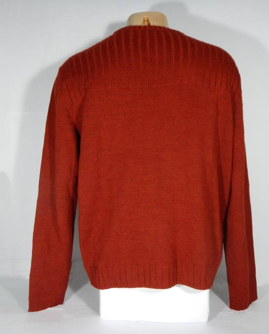 Givenchy Givenchy Men Vintgae Sweater 50% Wool Size US M / EU 48-50 / 2 - 3