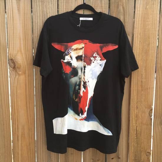 Givenchy Givenchy Devil Tauren T-shirt Size US S / EU 44-46 / 1