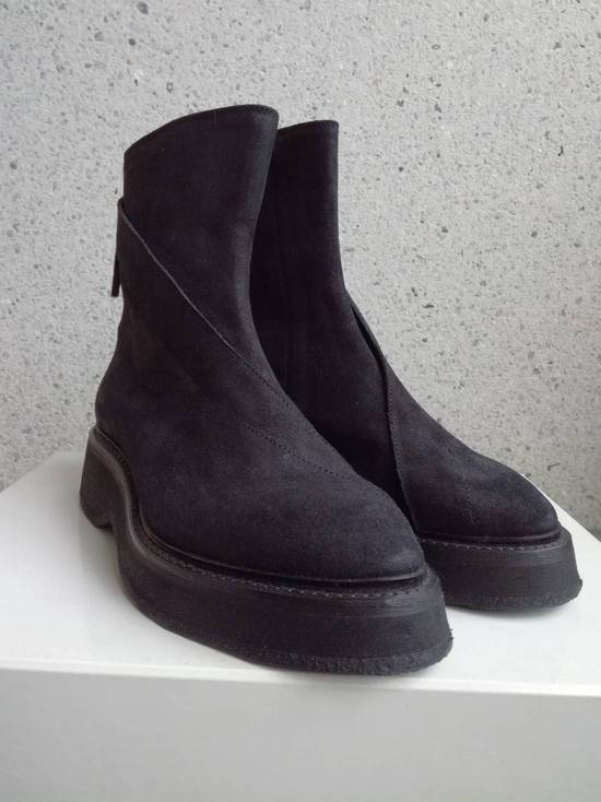 Julius NWB twisted zip-up boots from FW16 Size US 9 / EU 42 - 1