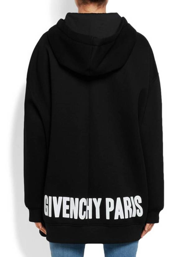 Givenchy Oversized Logo Print Hoodie Size US L / EU 52-54 / 3 - 1