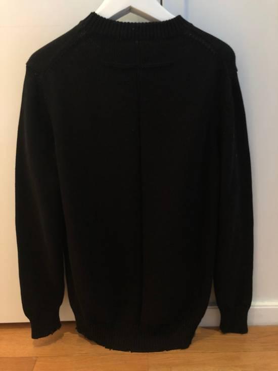 Givenchy Givenchy I feel love Sweater Size US S / EU 44-46 / 1 - 4