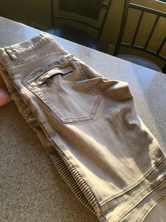 Balmain Jeans, Cargo Size US 30 / EU 46