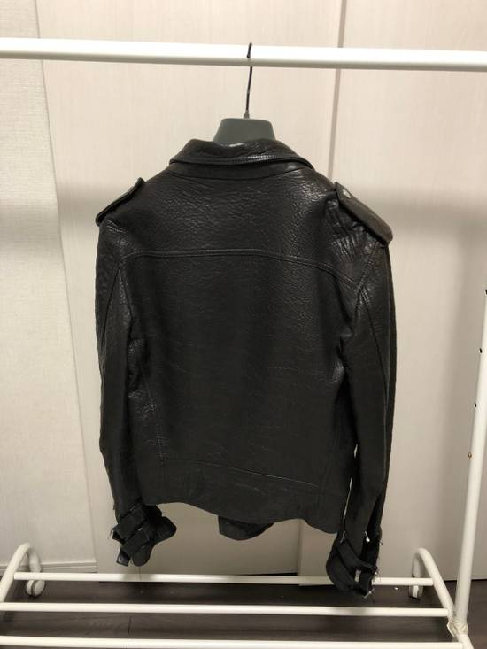 Balmain Balmain Biker Jacket Size US M / EU 48-50 / 2 - 1