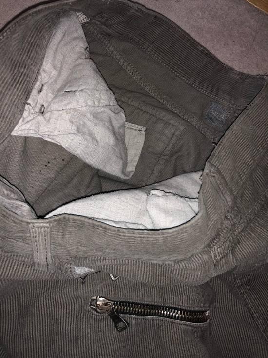 Balmain corduroy Trousers Size US 32 / EU 48 - 2