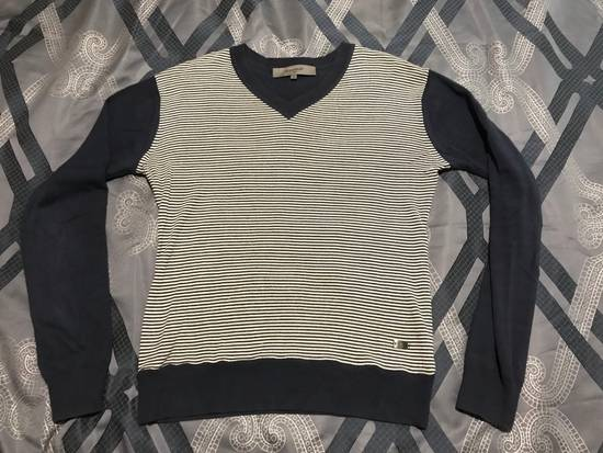 Givenchy Striped Knit Sweter (size M but fits slim S) Size US S / EU 44-46 / 1