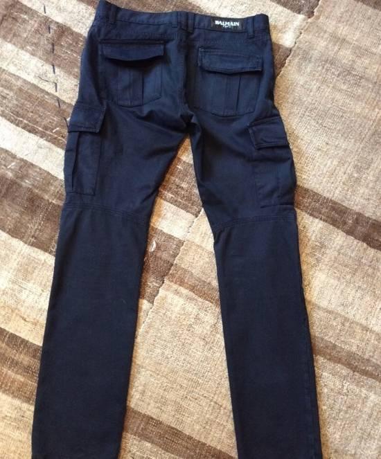 Balmain Balmain Cargo Pants Size US 34 / EU 50 - 2