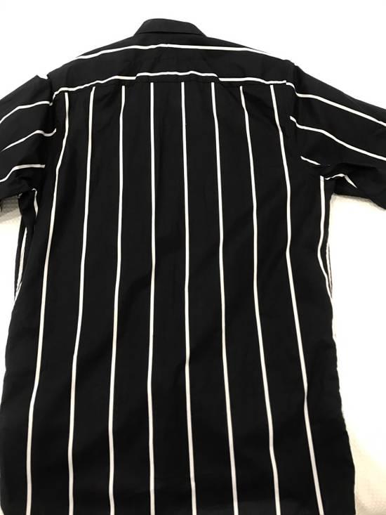 Givenchy Givenchy Pinstrip Shirt Size US S / EU 44-46 / 1 - 2