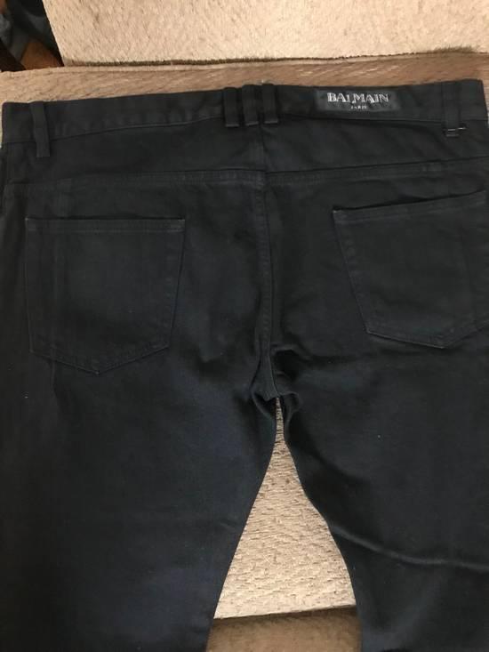 Balmain Jeans Size US 34 / EU 50 - 11