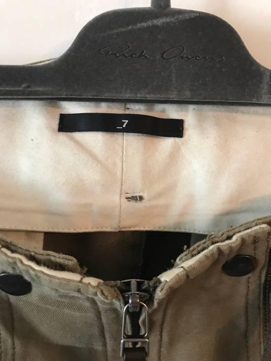 Julius AW 06 Cargo Pants Size US 32 / EU 48 - 3