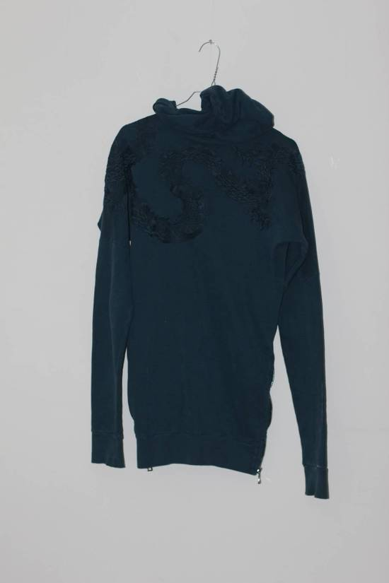 Balmain Embroided Dragon Hoodie Size US S / EU 44-46 / 1 - 2