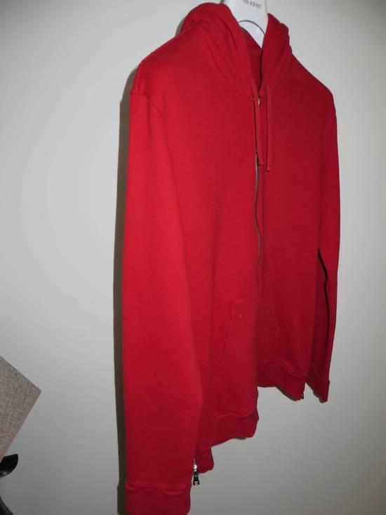 Balmain Zipped hoodie Size US XL / EU 56 / 4 - 1
