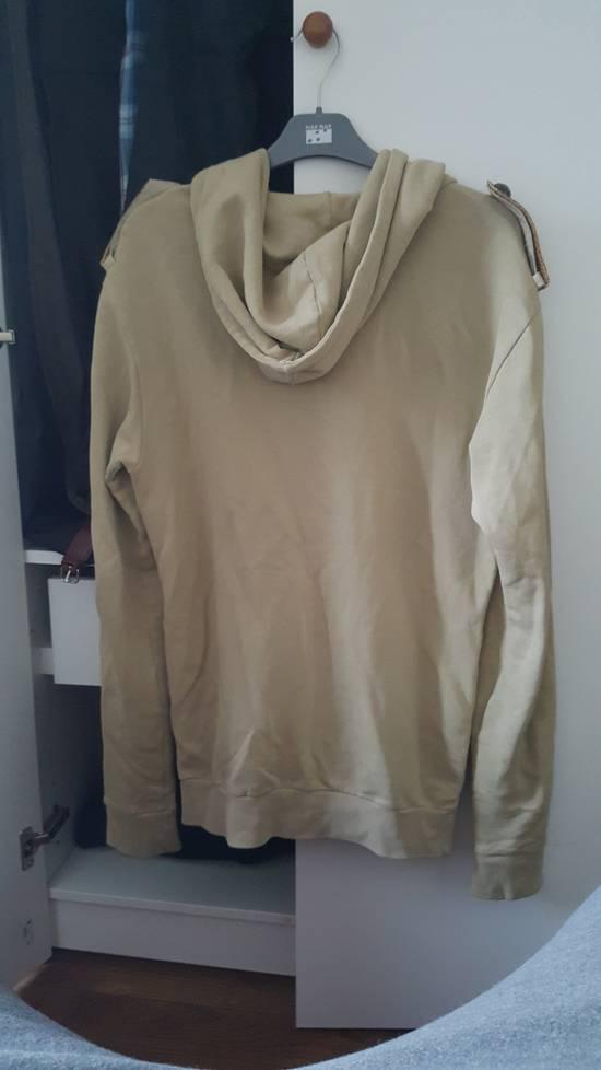 Balmain Beige Balmain Hoodie Size US M / EU 48-50 / 2 - 5