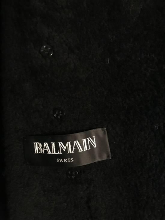 Balmain Shearling jacket Size US S / EU 44-46 / 1 - 1