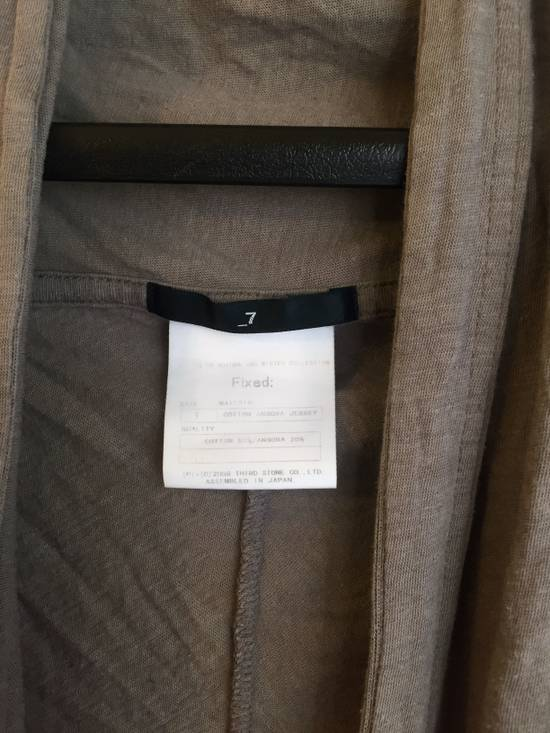 Julius FW06 Cotton/Angora Cardigan Size US S / EU 44-46 / 1 - 2
